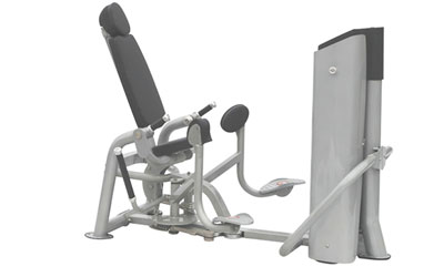 What is the history of fitness equipment?
