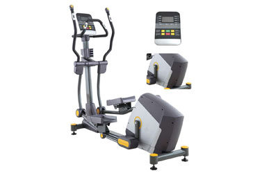 Use method of all kinds of indoor fitness equipment