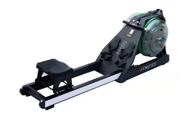 Common Mistakes of Rowing Machine Exercise