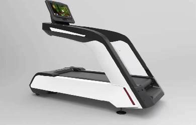 Life Commercial Treadmill