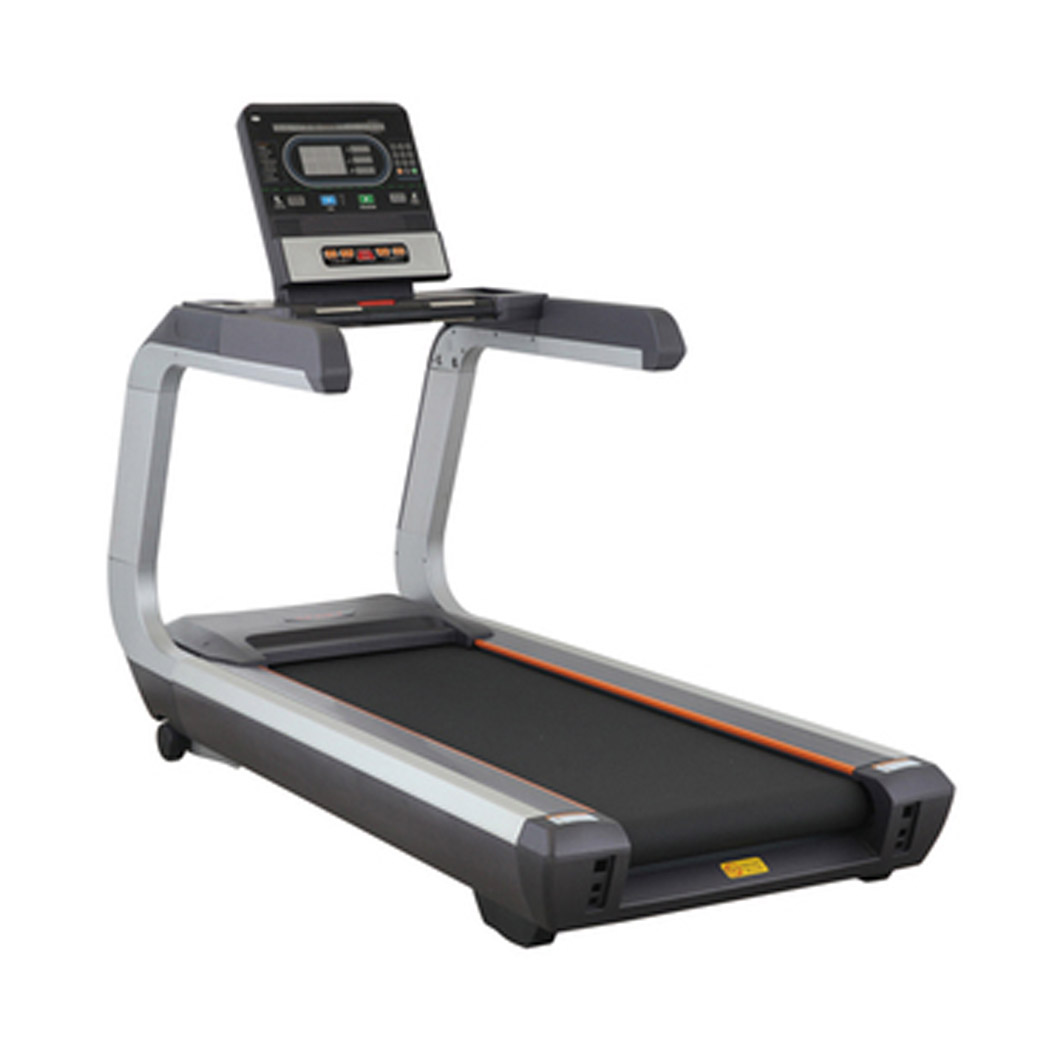 Commercial  Motorized Treadmill CM-608