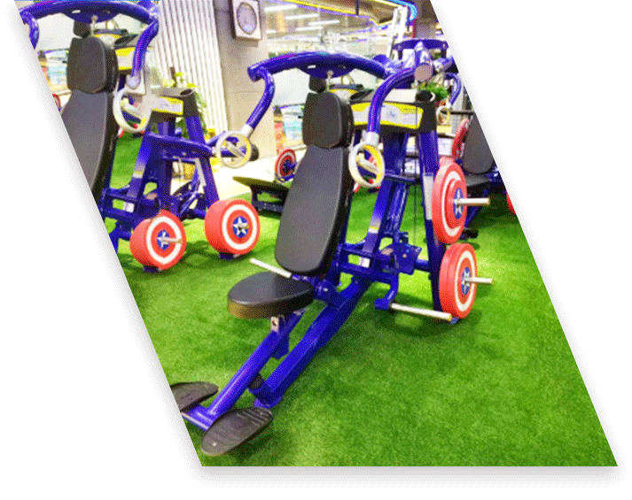 Guangzhou Coremaxx Fitness Equipment Co., Ltd.
