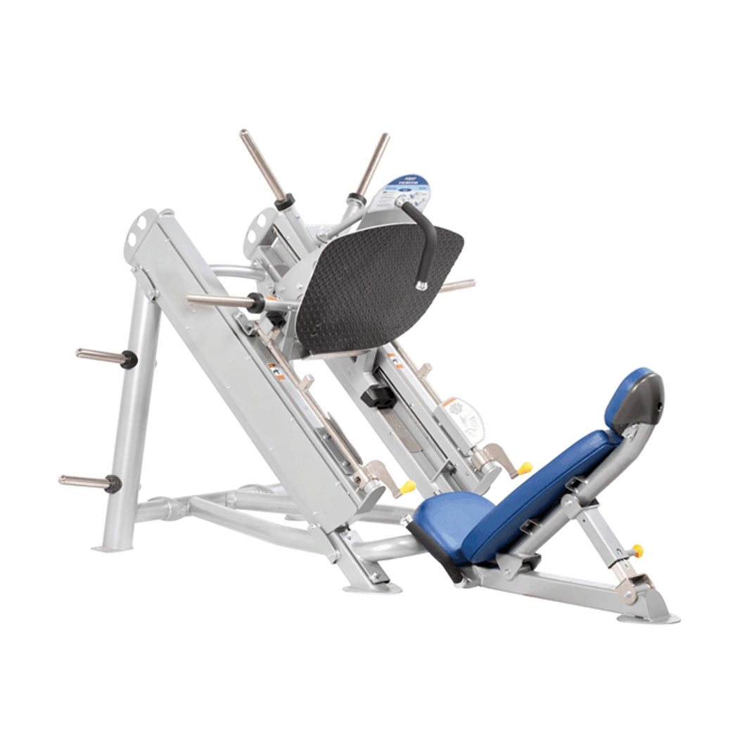 CM-202 Angled Linear Leg Press