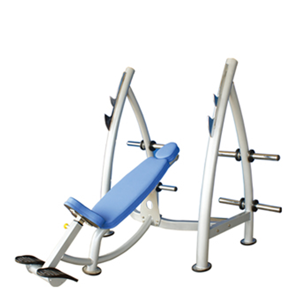 CM-231 Incline Olympic Bench
