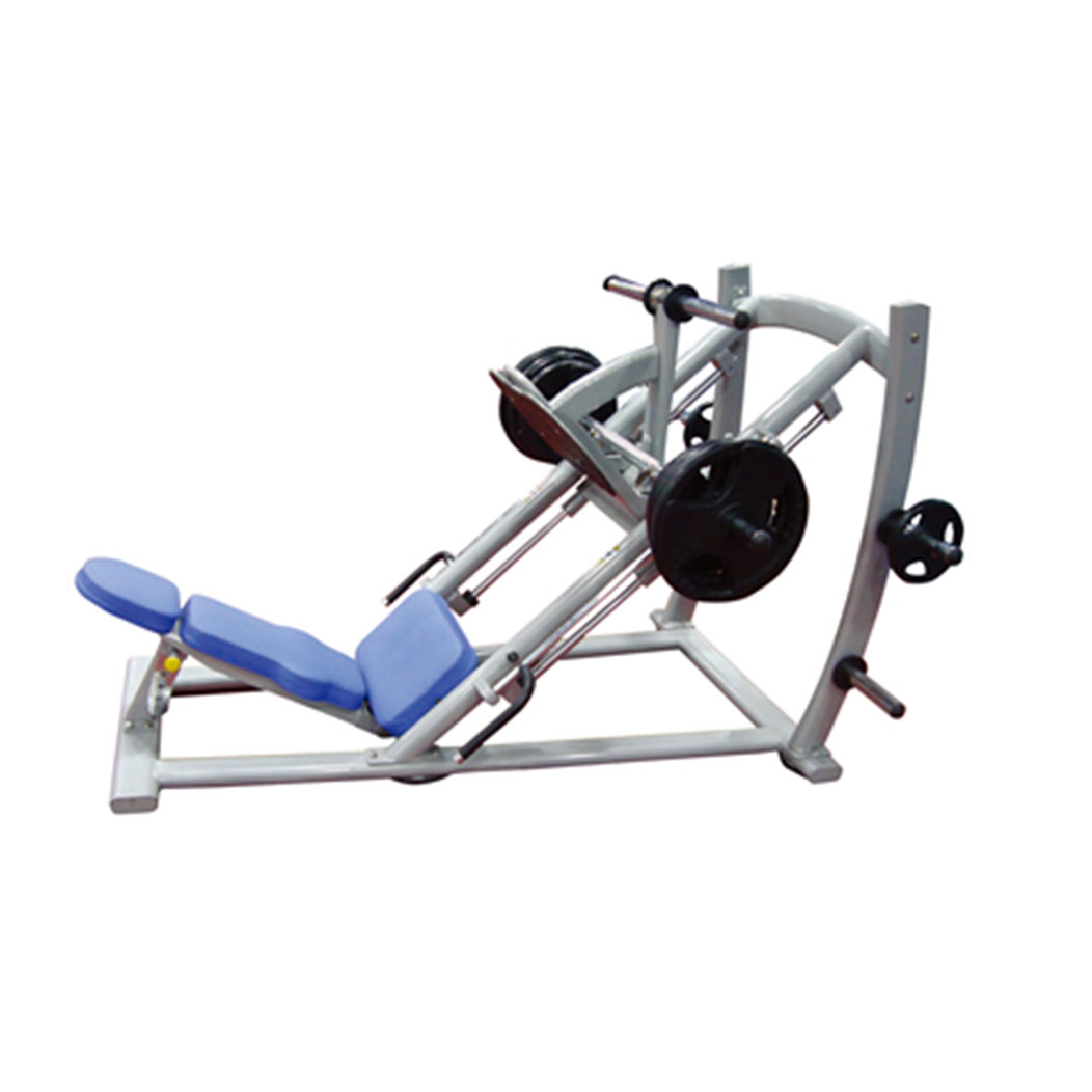 CM-201 Angled Linear Leg Press