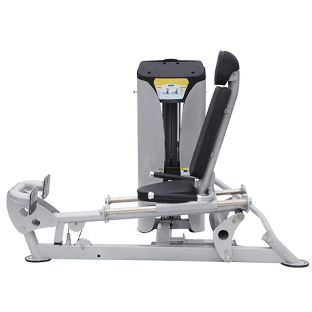 How to understand commercial fitness equipment?