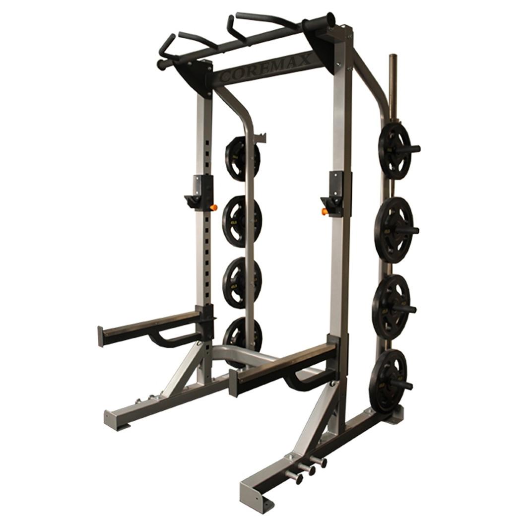 CM-343 Squat Rack