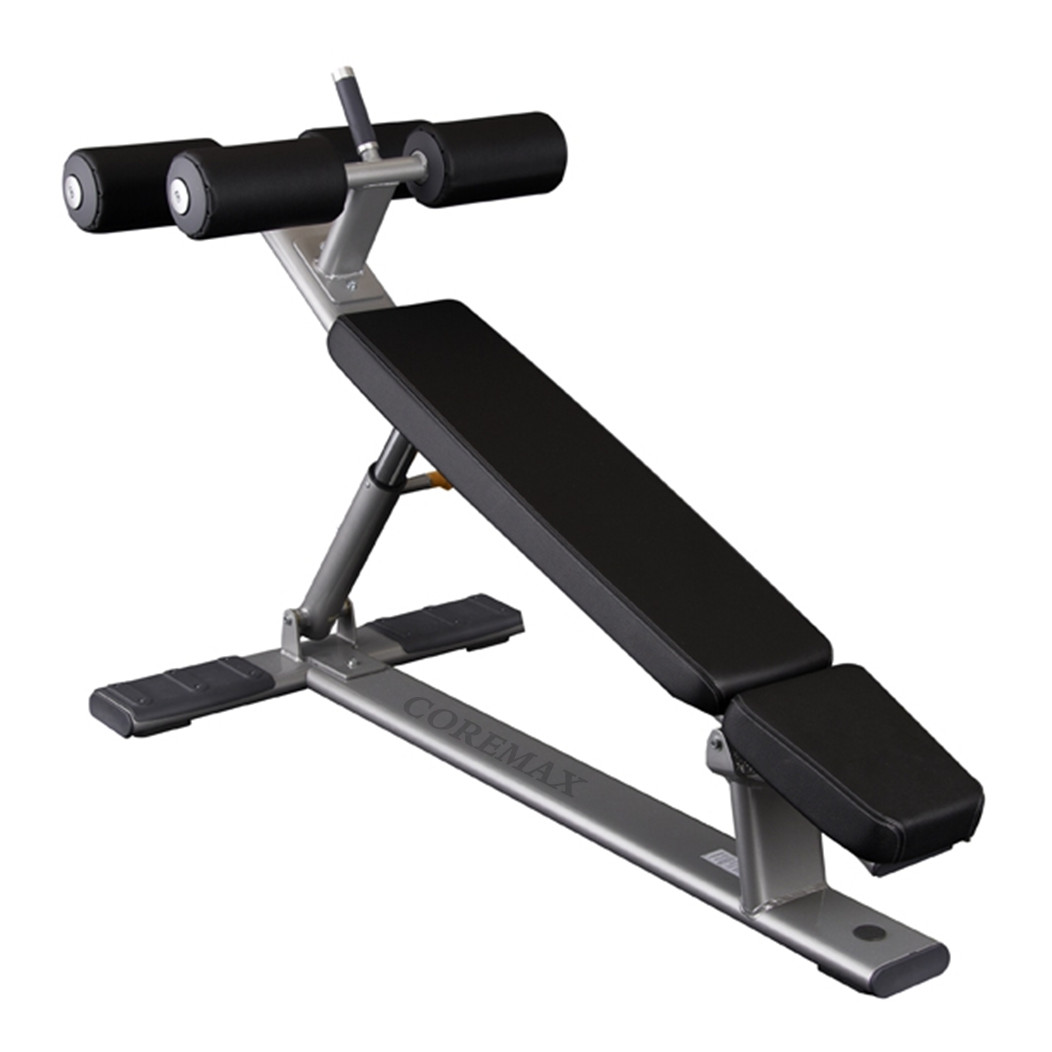 CM-332 Adjustable Abdominal Bench