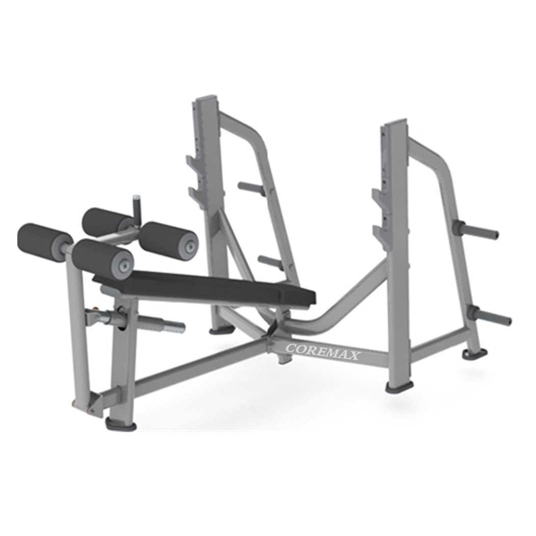 CM-328 Decline Bench Press