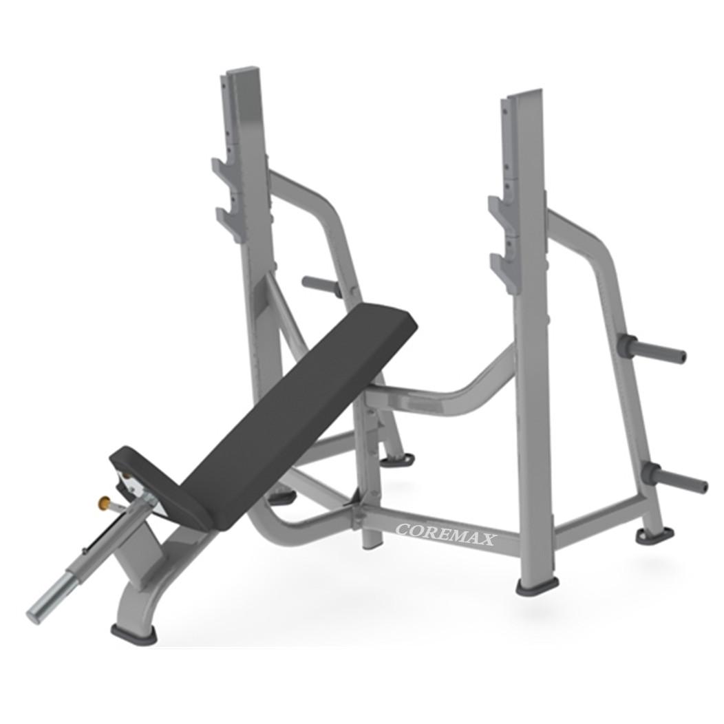 CM-327 Incline Bench Press