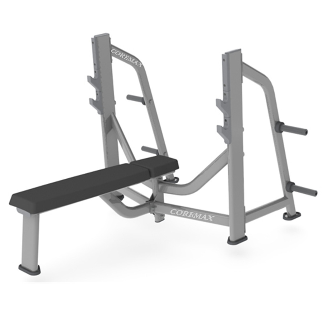 CM-326 Flat Bench Press