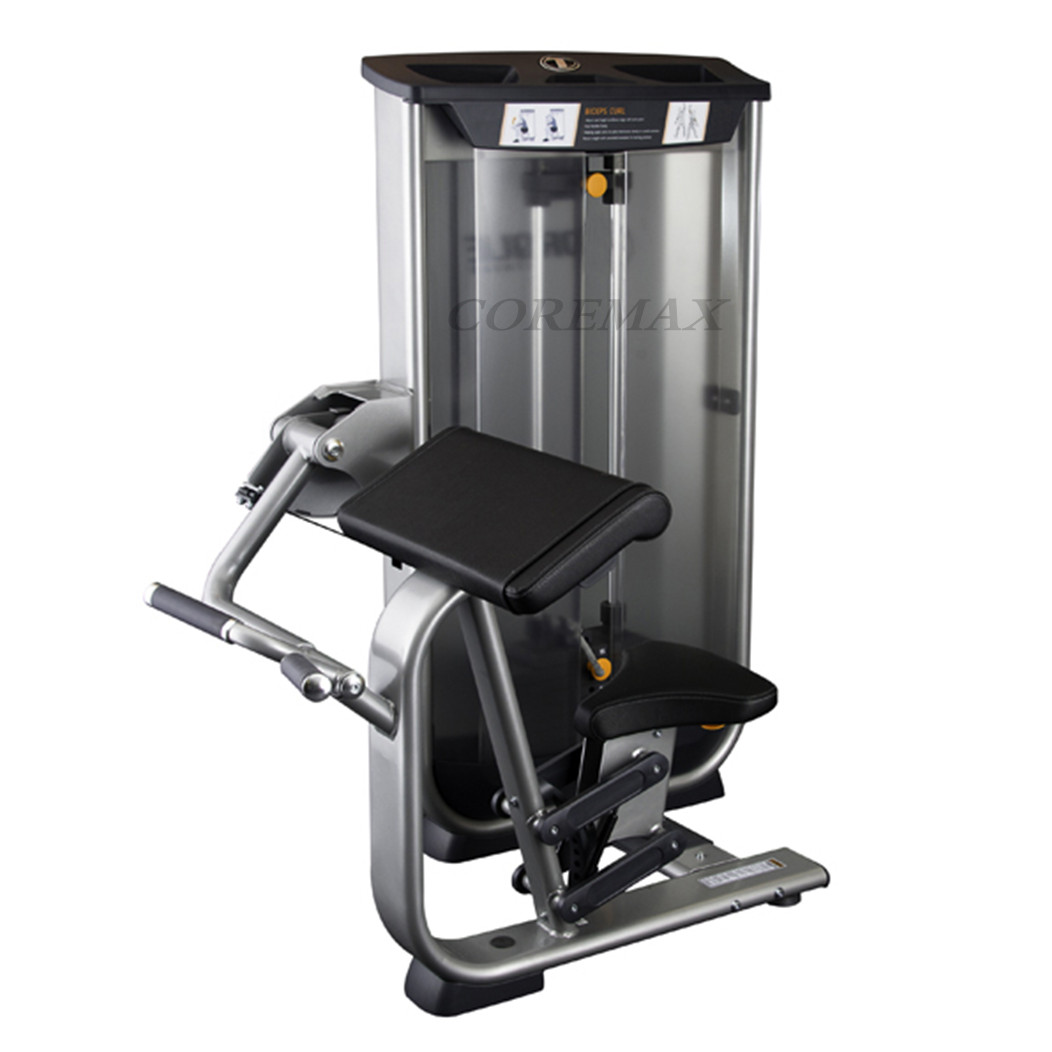CM-309 Biceps Curls Machine