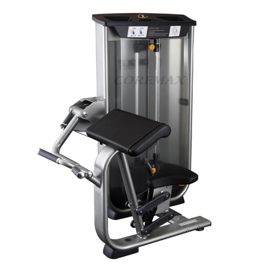 CM-309 Biceps Curls Machine