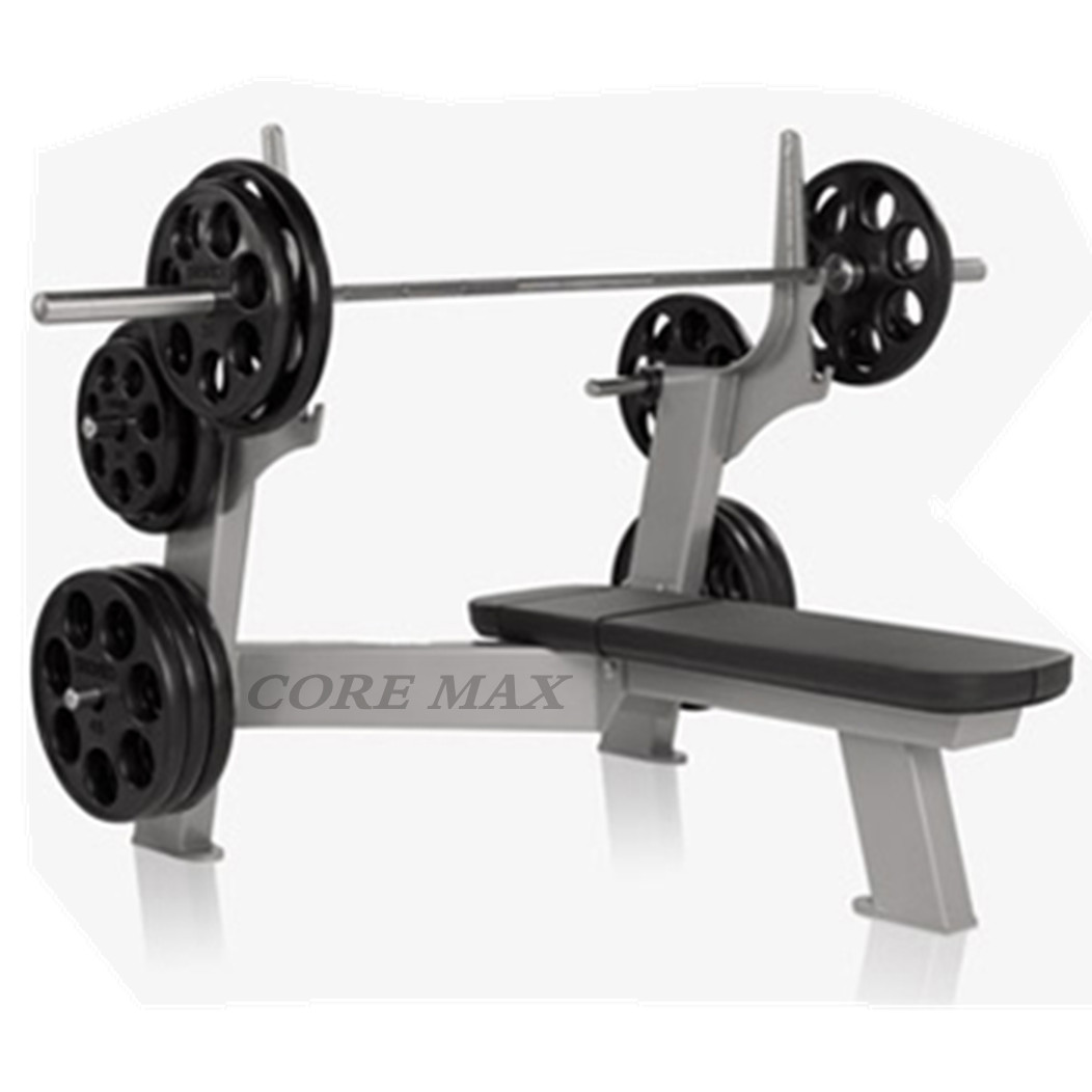 CM-426 Flat Bench Press