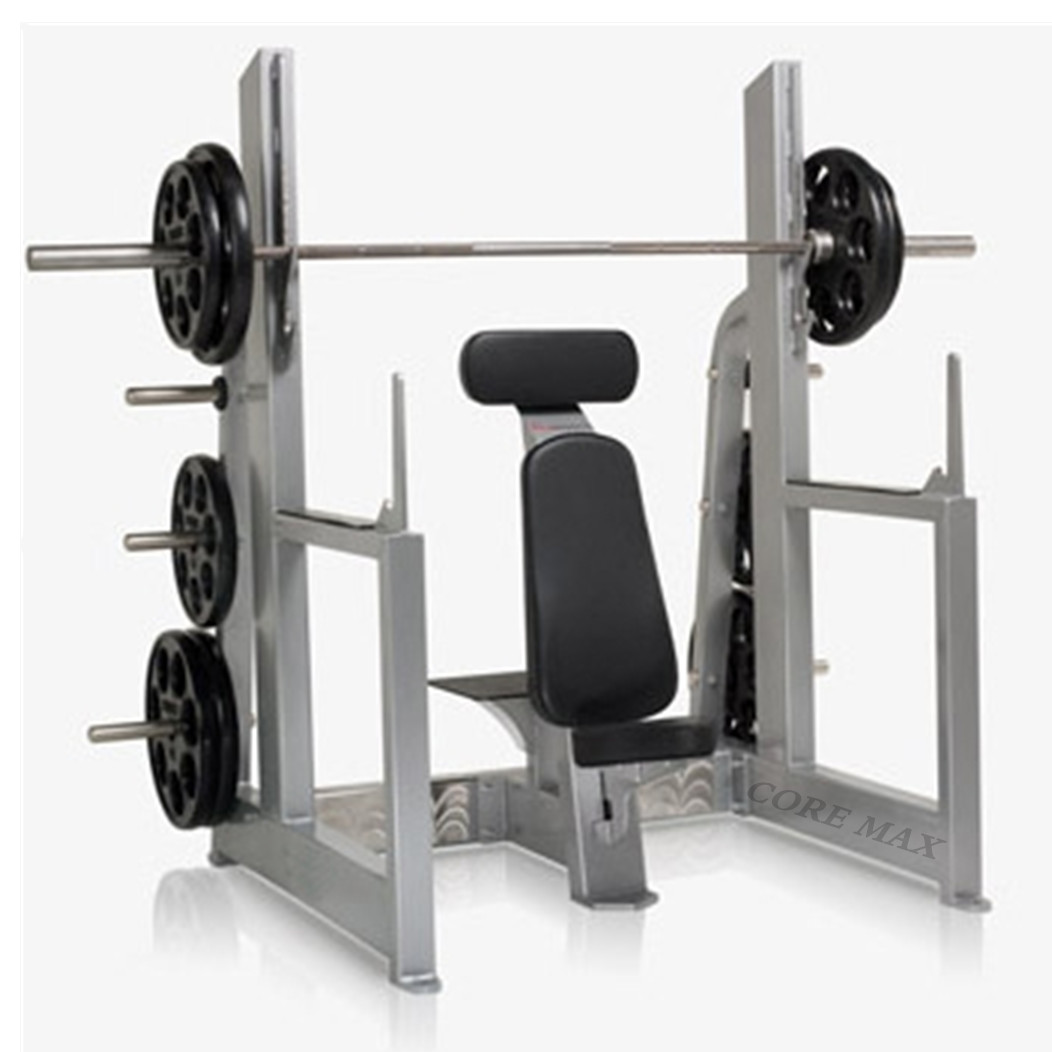 CM-425 Olympic Military Bench