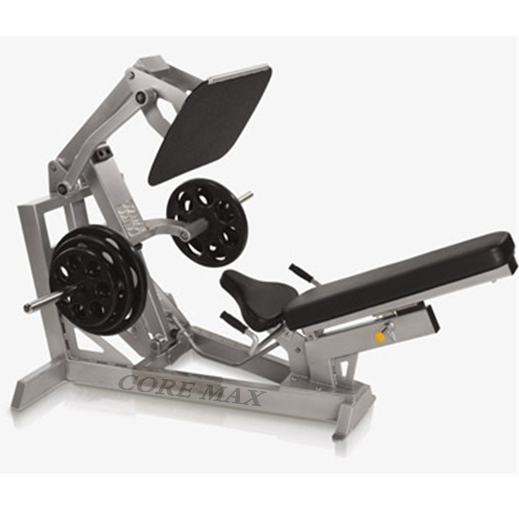 The fitness effect of Smart Commercial Strength equipment