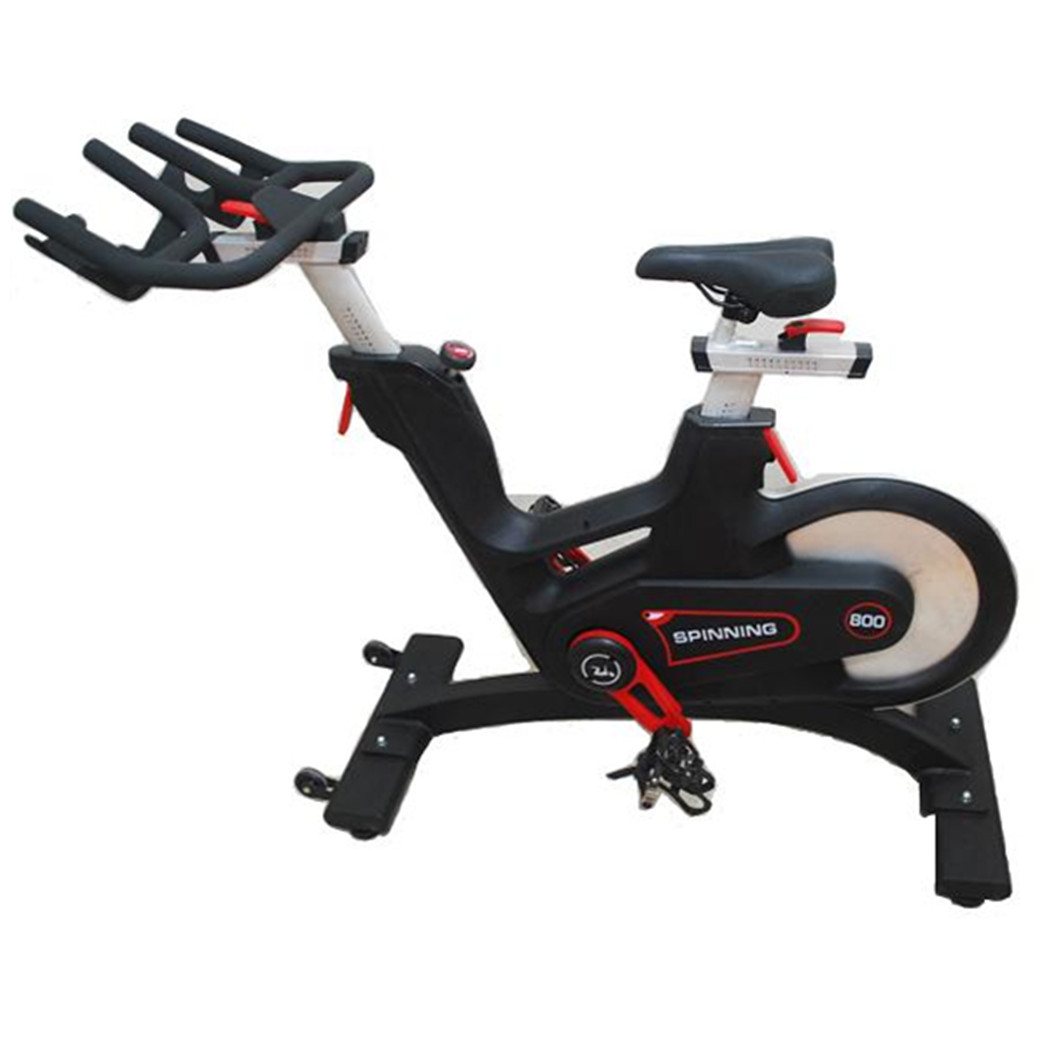 CM-724 Life Fitness Spinning Bike