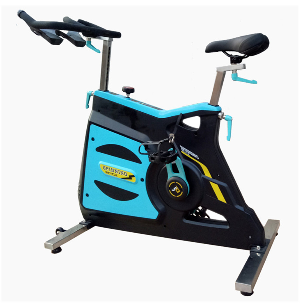 CM-726 Less mills Spinning Bike