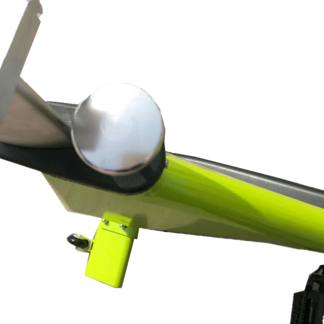 CM-722 Star Trac  Spinning Bike