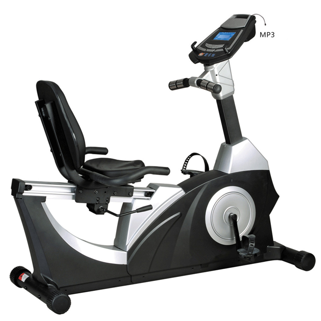 CM-702 Recumbent Exercise Bike