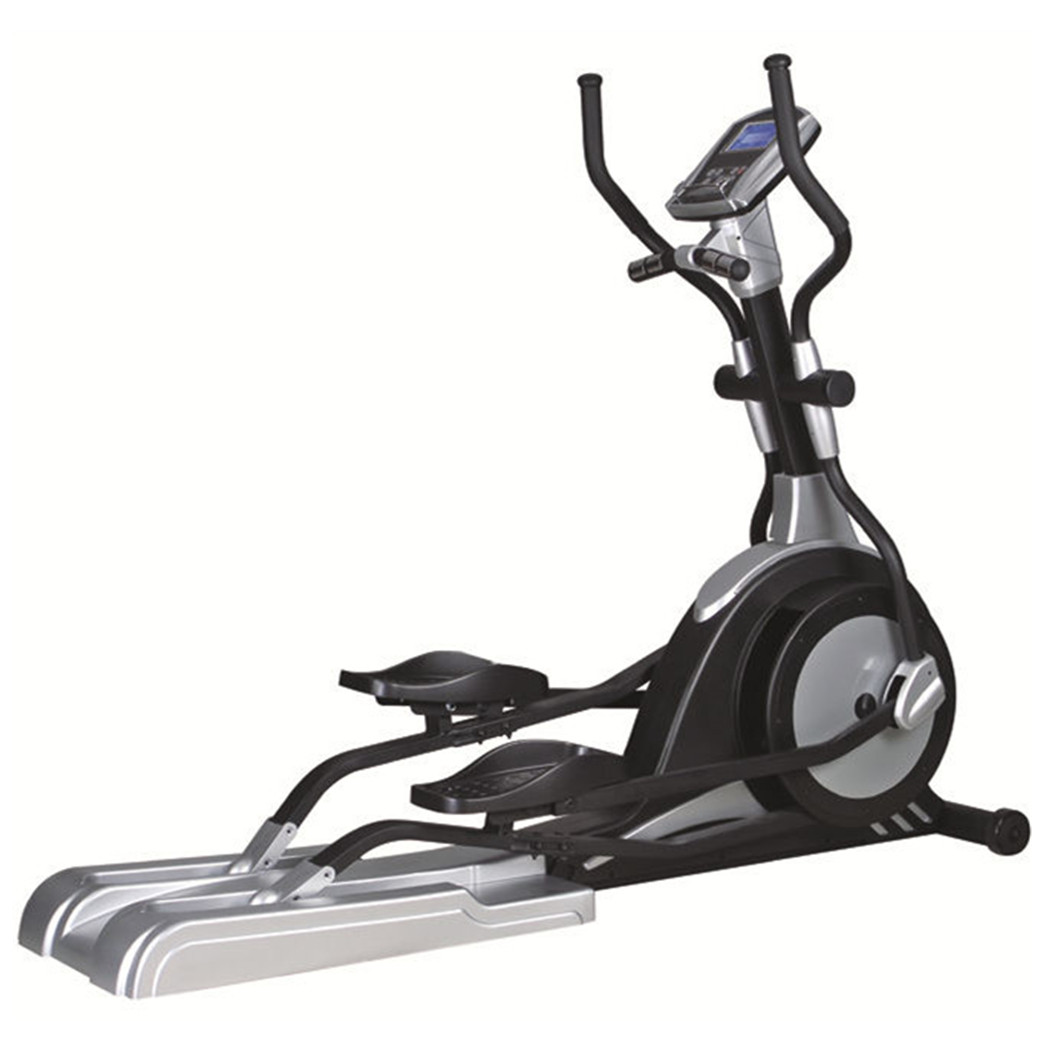 CM-703 CM-703 Elliptical Cross-Trainer