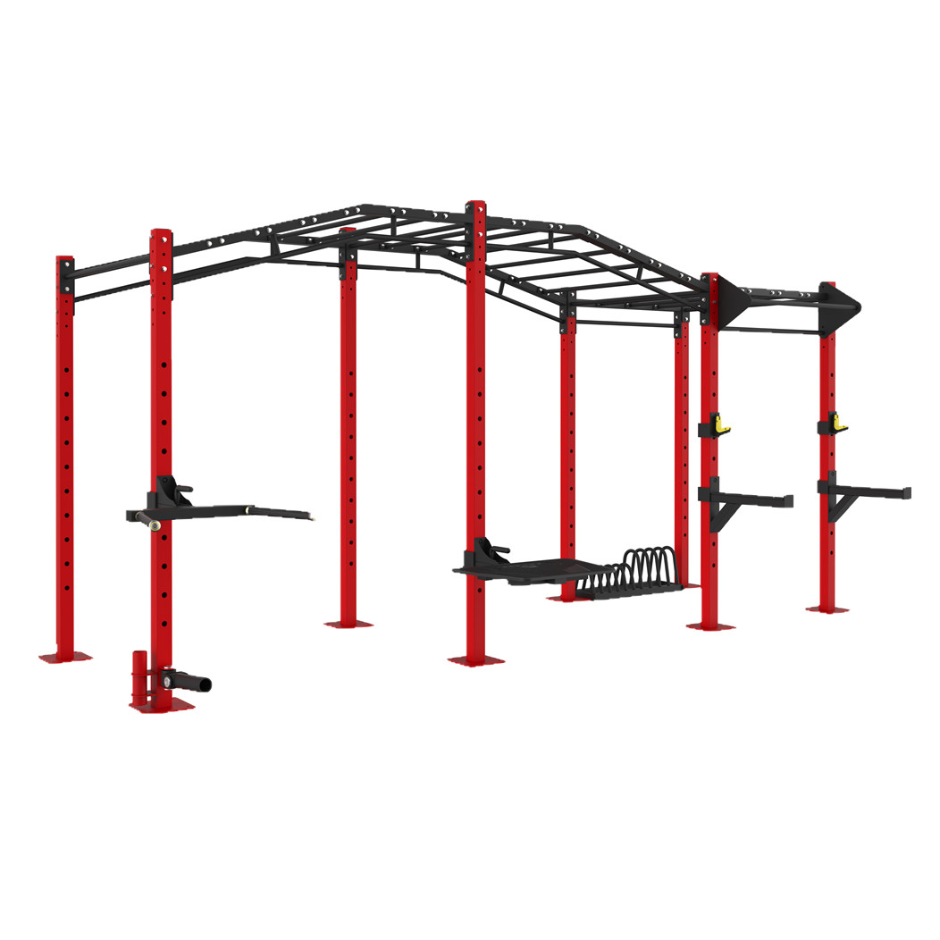 CM-523   5 M Cross Fit Rack