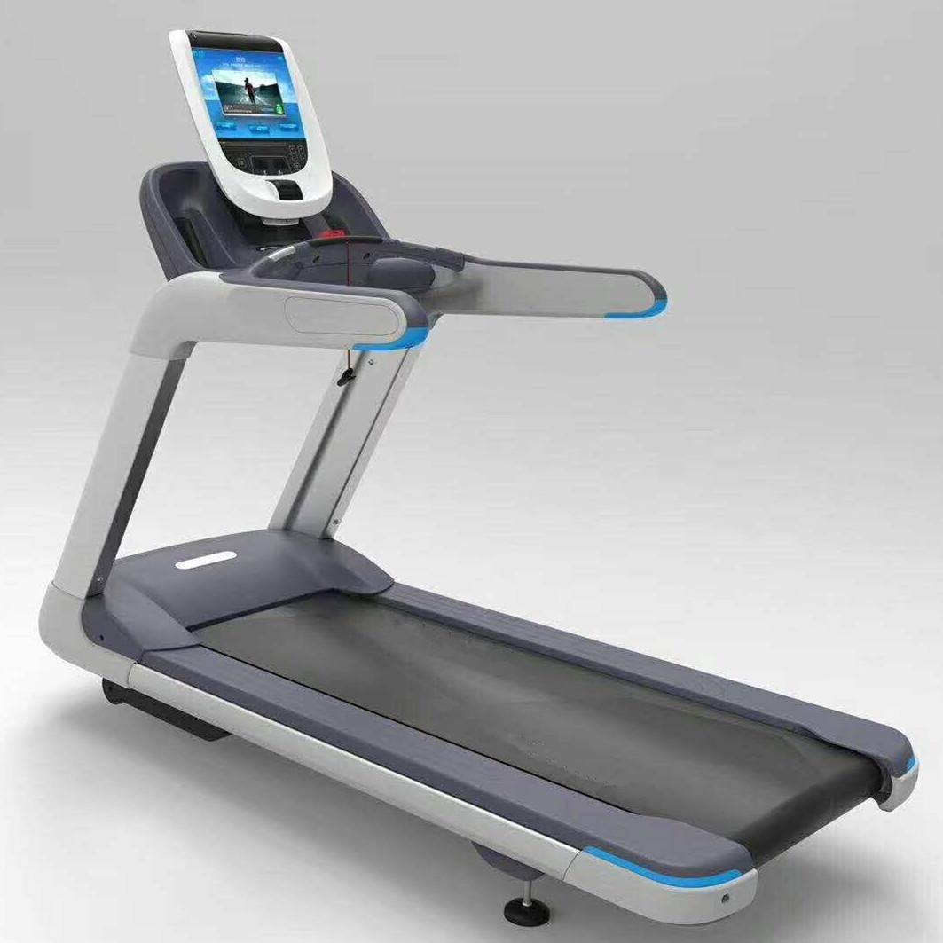 CM-600 Precor Commercial Treadmill