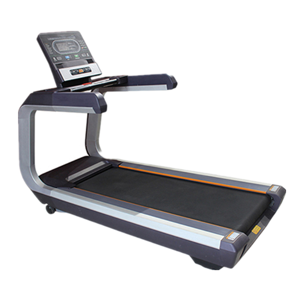 Commercial  Motorized Treadmill CM-609