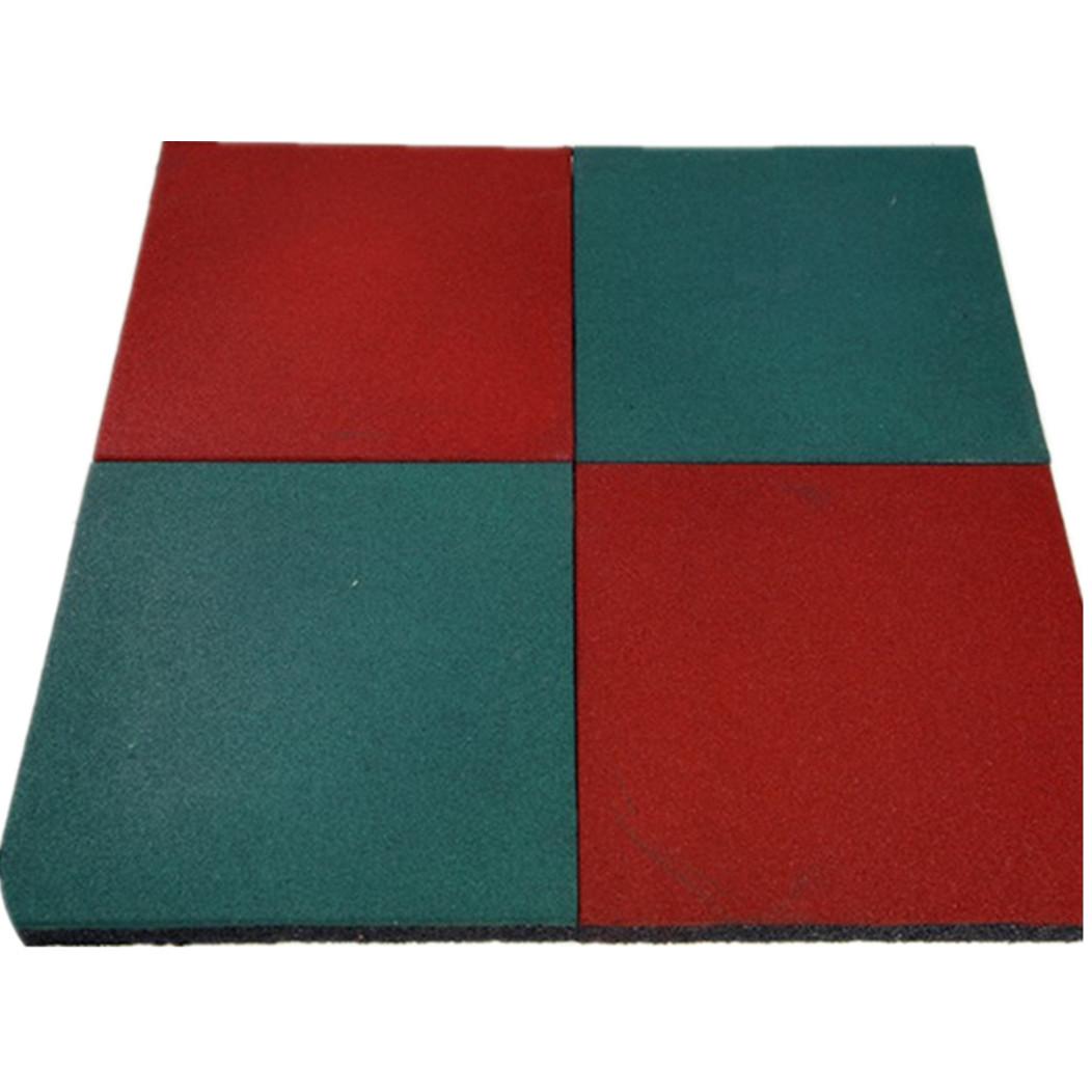 CM-852 Rubber Flooring