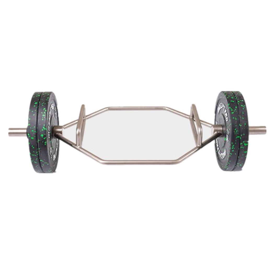 CM-860 Gym Hexagon Bar