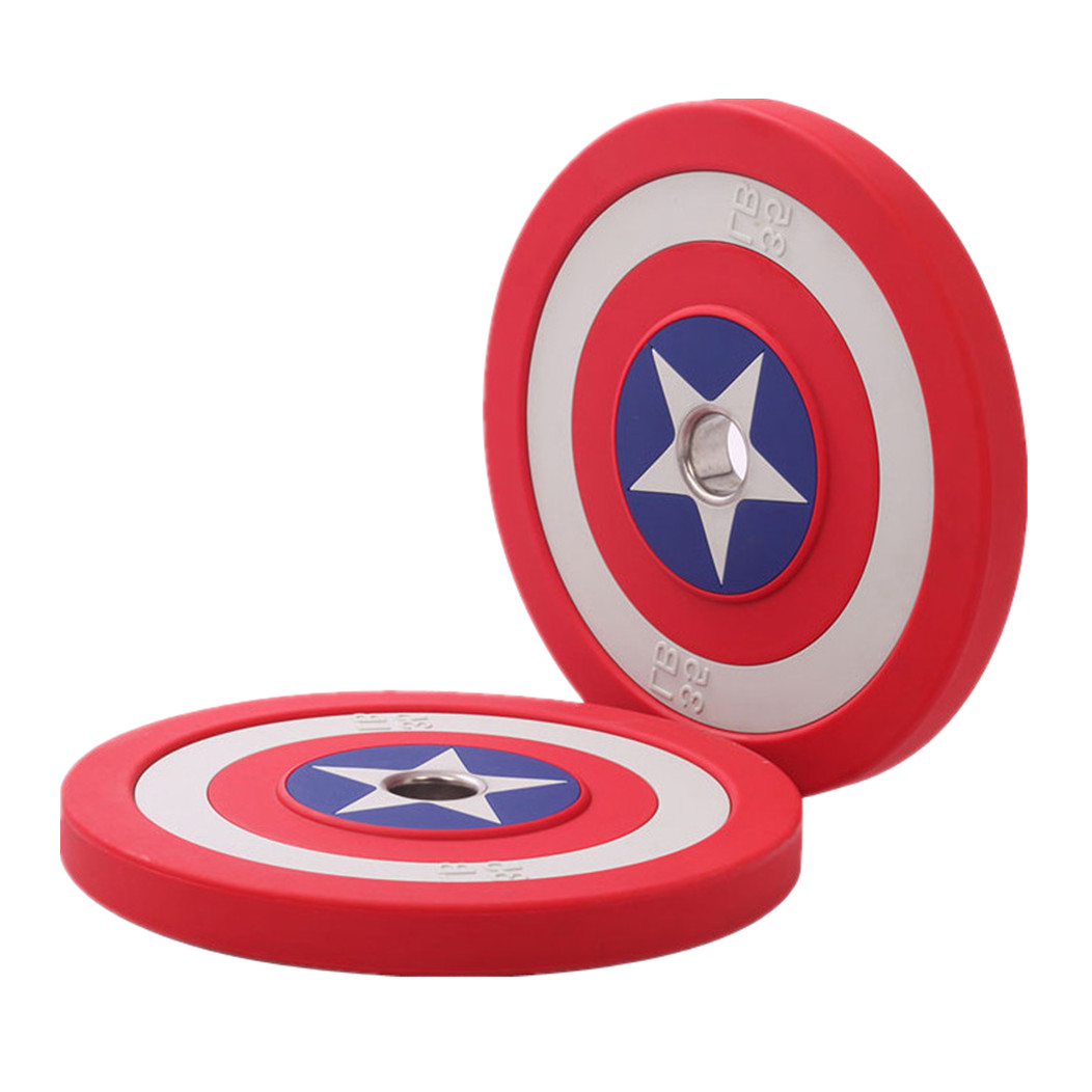 CM-835 CM-836 Captain America CPU Weight Plate