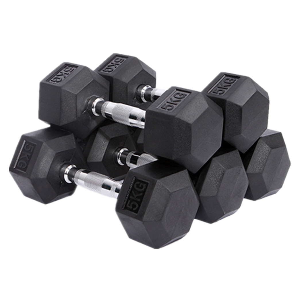 CM-824 Hexagon  Dumbbell