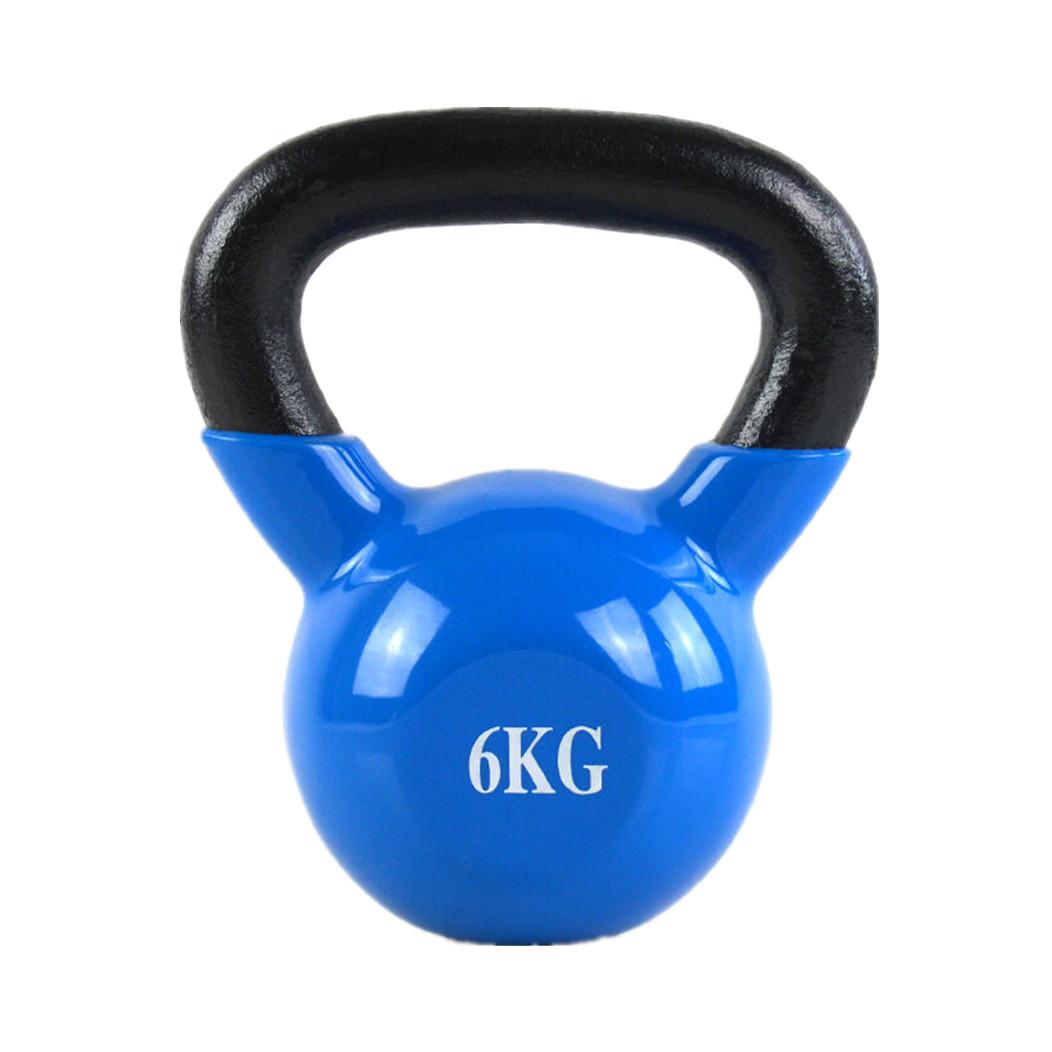 CM-822 CM-823 Kettle Bell