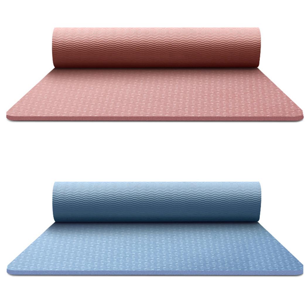 CM-815 TPE Yoga Mat