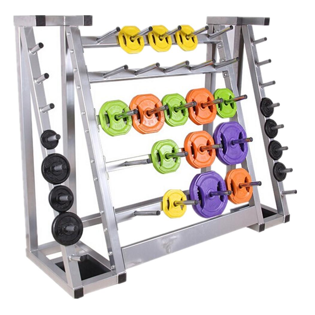 CM-801 Lessmills Barbell Rack