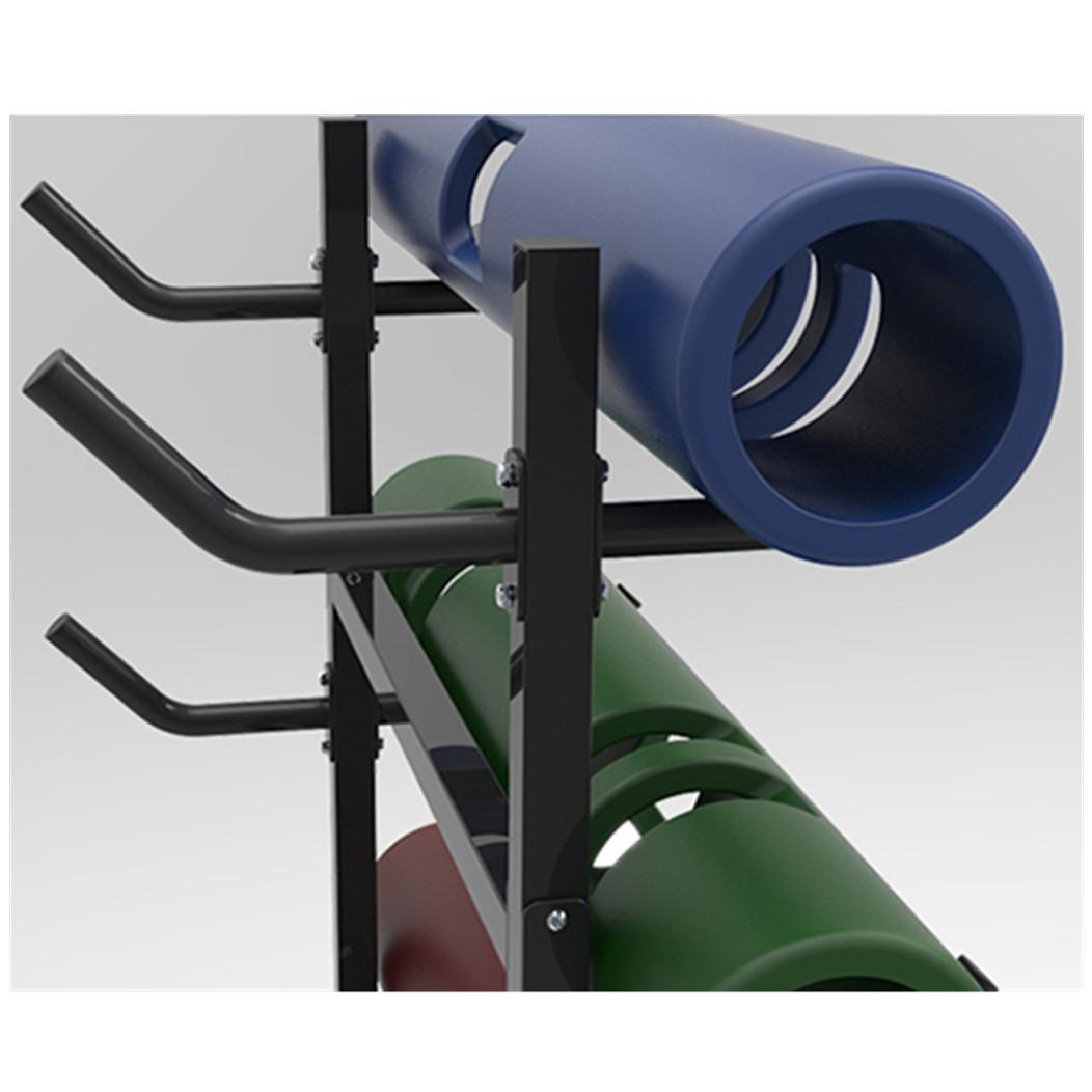 CM-802 VIPR Barrel Training  Rack
