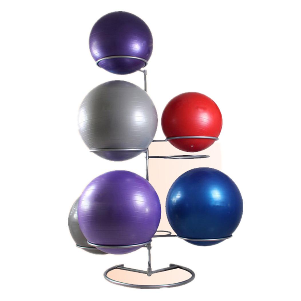 CM-805 Yoga  Ball Rack