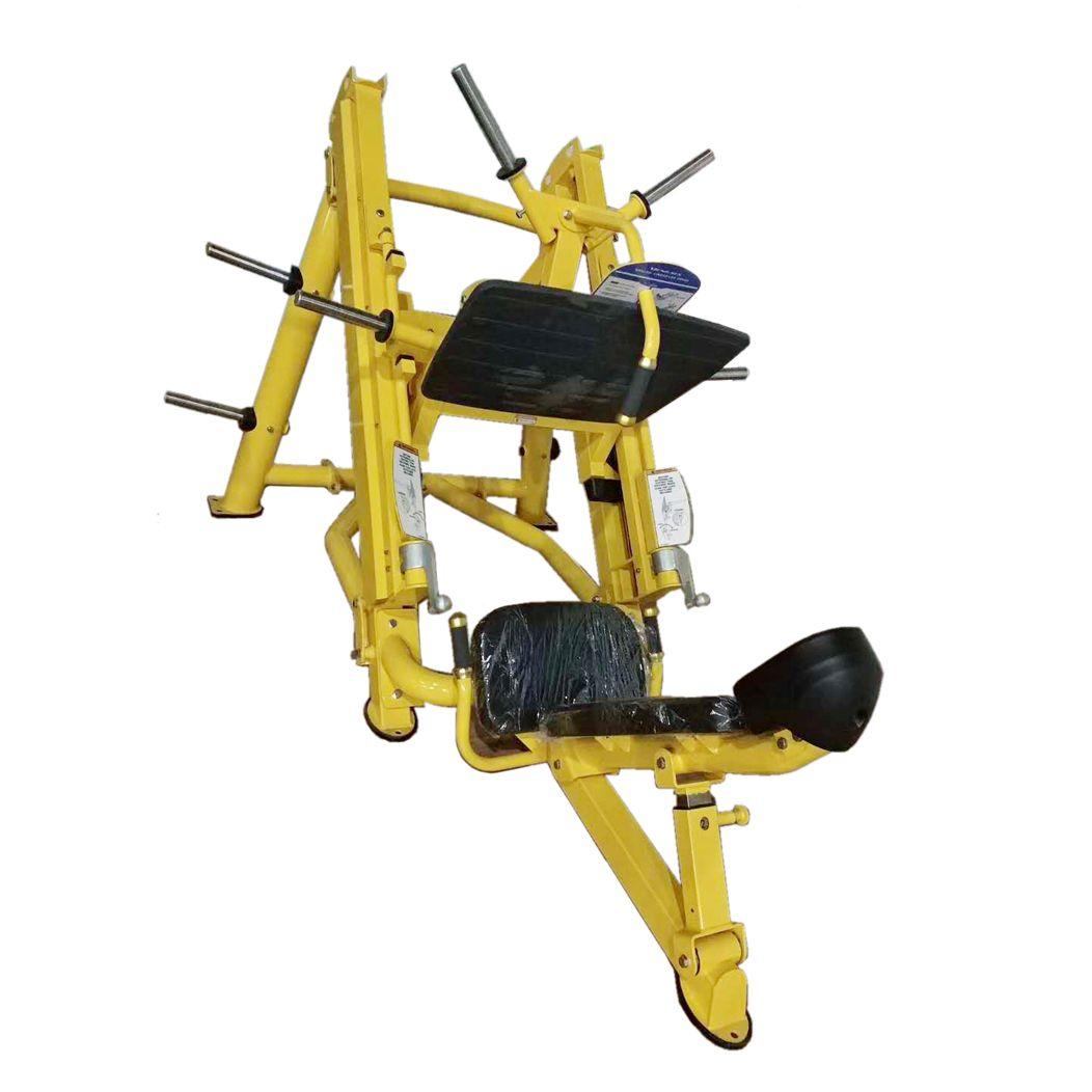 CM-202 Angled Linear Leg Press