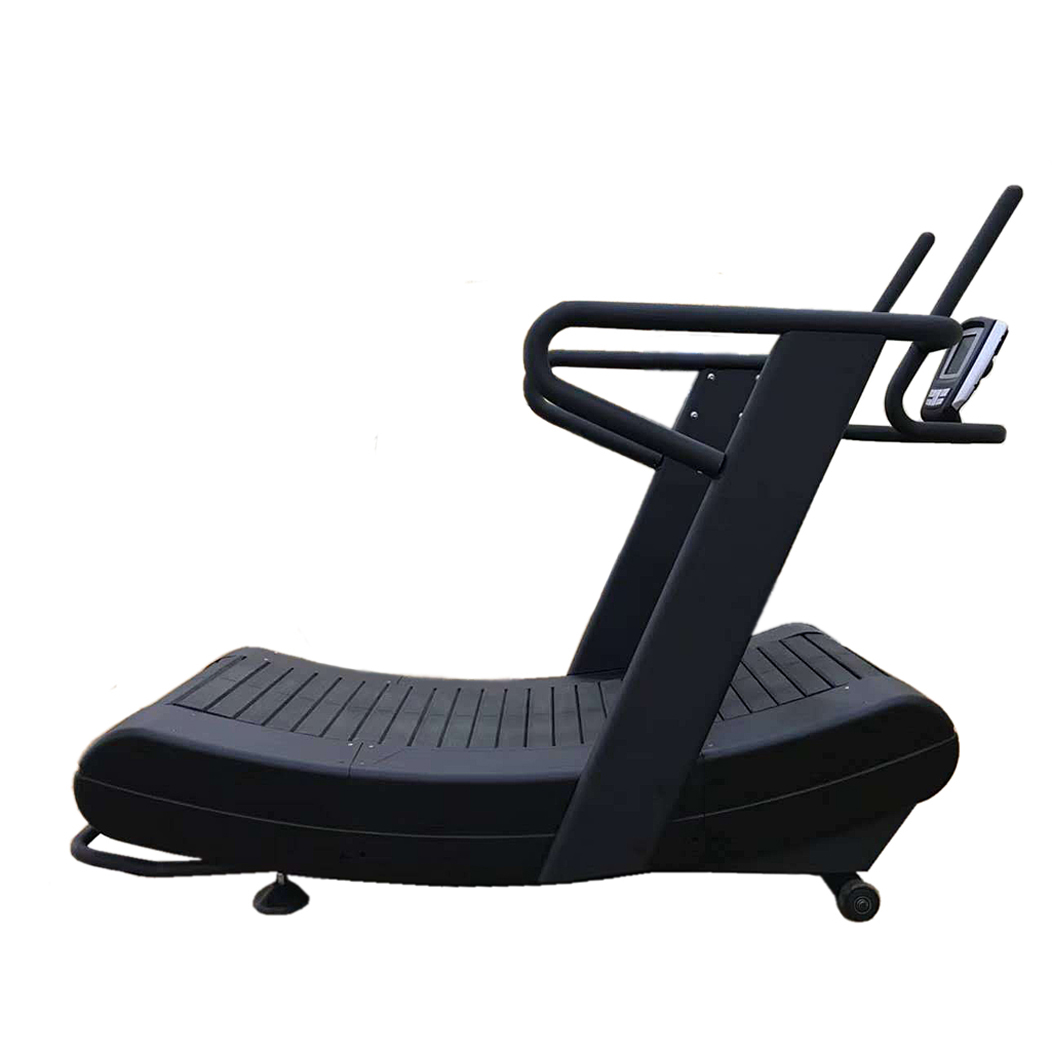Crawler treadmill CM-601