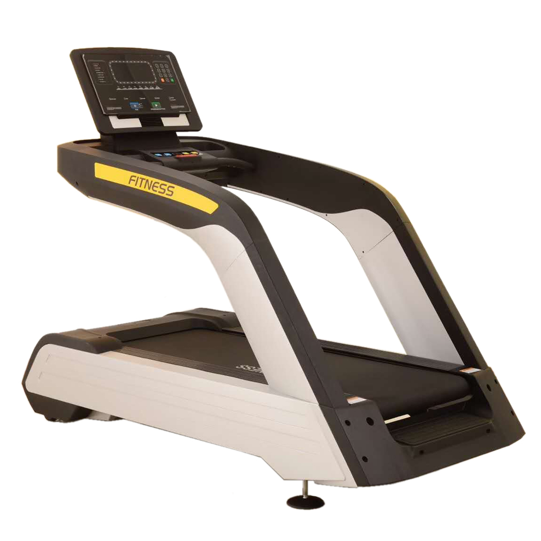 CM-602 Commercial Treadmill (Key Pad)