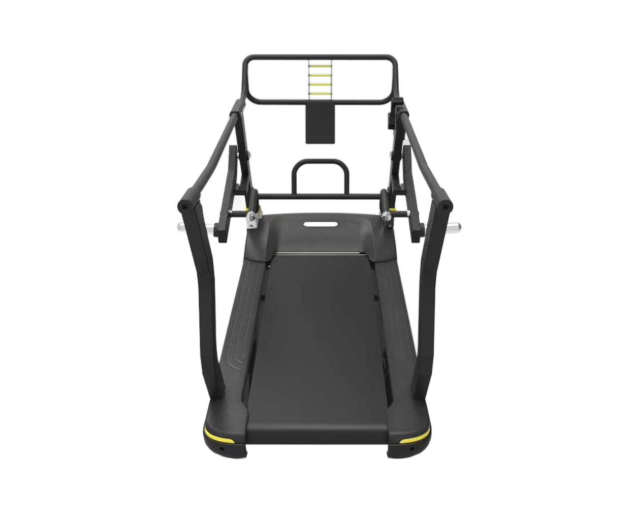 CM-613 Resistance Training Treadmill
