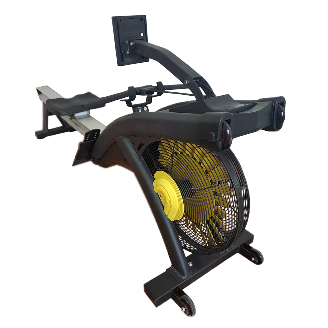 CM-733 Air Rowing Machine