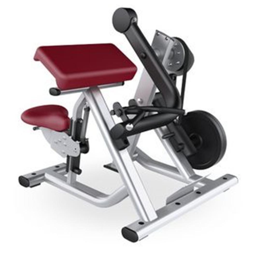 CM-116 Biceps Curl Machine