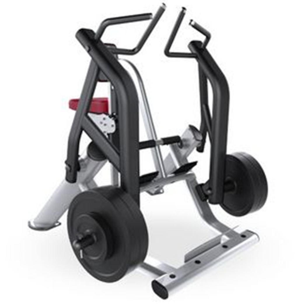 CM-125 Mid Row Machine