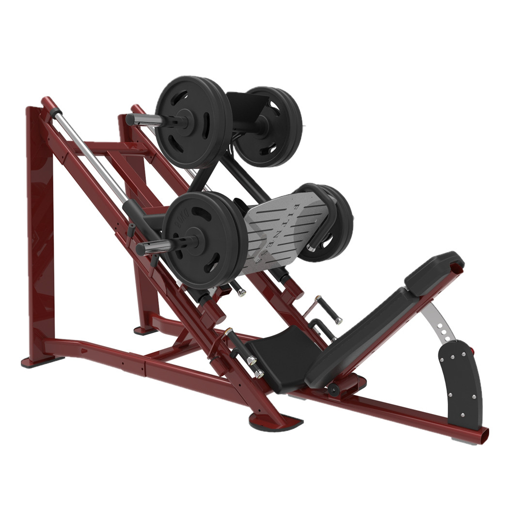 CM-127 Linear Leg Press Machine