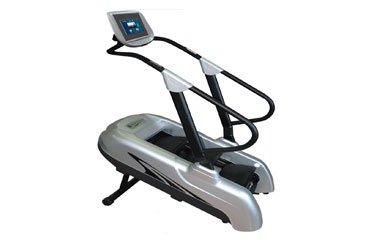 What are the advantages of mountain climbing machine?