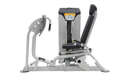 What are the fitness equipment that should be in the gym?