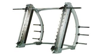 Basal Muscles, Standard Bench Press