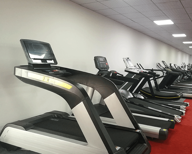 Guangzhou Coremaxx Fitness Equipment Co., Ltd.